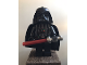 Gear No: displayfig32  Name: Display Figure 7in x 11in x 19in (SW Darth Vader)