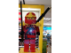 Gear No: displayfig34  Name: Display Figure Ninjago Kai