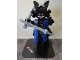 Gear No: displayfig37  Name: Display Figure Ninjago Garmadon