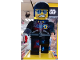 Gear No: displayfig38  Name: Display Figure The LEGO Movie Bad Cop