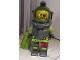 Gear No: displayfig39  Name: Display Figure 7in x 11in x 19in (Atlantis Diver)