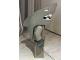 Gear No: displayfig40  Name: Display Figure 7in x 11in x 19in (Atlantis Shark)