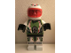 Gear No: displayfig41  Name: Display Figure 7in x 11in x 19in (World Racers)