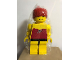 Gear No: displayfig42  Name: Display Figure 7in x 11in x 19in (Female - Swimsuit)