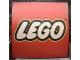 Gear No: displaysign001  Name: Display Sign Large LEGO Logo