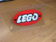 Gear No: displaysign006  Name: Display Sign Large LEGO Logo Round