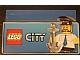 Gear No: displaysign031  Name: Display Sign Small City Harbormaster (4645594/4650993)