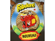 Gear No: displaysign099  Name: Display Sign Hanging, Fabuland, Two-Part, Double-Sided