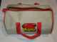 Gear No: dupcanvas  Name: Duplo Storage Canvas Duffle Bag with Zipper