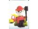 Gear No: fabc07  Name: Fabuland Memory Game Card # 7