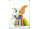Gear No: fabc08  Name: Fabuland Memory Game Card # 8