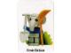 Gear No: fabc08b  Name: Fabuland Memory Game Card # 8 - Ernie Elefant