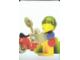 Gear No: fabc10  Name: Fabuland Memory Game Card #10