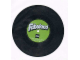 Gear No: fabrec01  Name: Audio Record - Fabuland promotion (flexi-single)