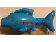 Gear No: fish01  Name: Display Fish, Inflatable Shark, The LEGO Ninjago Movie