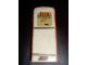 Gear No: fuelpump  Name: Wooden Esso Gas/Fuel Pump