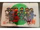 Gear No: gchm01  Name: Gift Card H&M Ninjago
