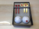 Gear No: golfsettour90  Name: Golf Gift Set, LEGO Tour 90