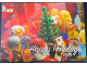 Gear No: greeting006  Name: Holiday Greeting Card 2019 Christmas, Exclusive for TLG Employees