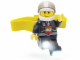 Gear No: headlamp3  Name: Head Lamp, Minifigure LED Headlamp Torch - Police