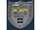 Gear No: jsbadge  Name: Badge, Official Jack Stone Res-Q Hero