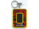 Gear No: kc096  Name: Legoland Windsor Picture Frame Key Chain