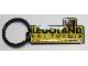 Gear No: kcLLCA1  Name: Legoland California Grand Opening 1999 Key Chain