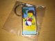 Gear No: kcLLCA2  Name: Legoland California Beach Scene Key Chain