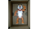 Gear No: keltiger  Name: Kellogg's 'Tony the Tiger' (Glued)