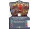 Gear No: kkc107  Name: Knights Kingdom II Card, Morcian Giant Crossbow - 107