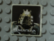 Gear No: kratstk1  Name: Sticker, Bionicle Kraata Sticker  1 (Takanuva)