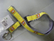 Gear No: ks03  Name: Key Neck Strap with Detachable Fob and LEGO Play On Logo