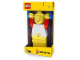 Gear No: lantern2  Name: Light, LED Minifigure Lantern - Yellow Legs and Red Arms