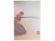 Gear No: lap00-002  Name: Postcard - Lego Art Project 2000 - 002 - Minifigure Fishing