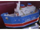 Gear No: legoline  Name: Cruise Ship 'Lego Line' (Glued)