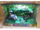 Gear No: locAM04  Name: Display Assembled Set, Legends of Chima Sets 70131, 70132 in Plastic Case with Light