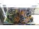 Gear No: locAM05  Name: Display Assembled Set, Legends of Chima Set 70010 in Plastic Case with Light