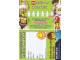 Gear No: loyc15mf01  Name: Minifigures Loyalty Card 2015 Series 13 Minifigures