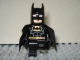 Gear No: magbat002  Name: Magnet, Minifigure Batman, Batman Black Suit