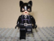 Gear No: magbat003  Name: Magnet, Minifigure Batman, Catwoman