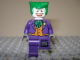 Gear No: magbat005  Name: Magnet, Minifigure Batman, The Joker