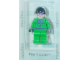 Gear No: magbat017  Name: Magnet, Minifigure Batman, The Riddler