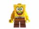 Gear No: magbob001  Name: Magnet, Minifigure SpongeBob, SpongeBob SquarePants