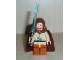 Gear No: magsw137  Name: Magnet, Minifigure SW Obi-Wan Kenobi