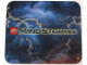 Gear No: mindstormmat  Name: Computer Mouse Pad, Mindstorms Pattern