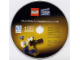 Gear No: mmxp  Name: Movie Maker for Microsoft Windows XP CD-Rom