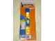 Gear No: mobilestrap13  Name: Mobile Phone Accessory, Strap with Wizard