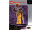 Gear No: nbacard04gl  Name: Shaquille O'Neal, Los Angeles Lakers #34 (Gold Leaf)
