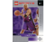 Gear No: nbacard07  Name: Vince Carter, Toronto Raptors #15