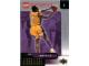 Gear No: nbacard10gl  Name: Kobe Bryant, Los Angeles Lakers #8 (Gold Leaf)
